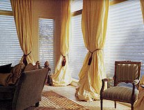 Blinds & Drapes in Farmington Hills | Commercial Blinds & Drapes, Inc.  - 1